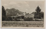 AK Foto Sonthofen Burg-Kaserne 6 1950