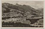 AK Foto Sonthofen Burg-Kaserne 8 1950
