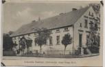 AK Schönwalde Kreis Sorau Schendels Gasthaus Niederlausitz Sieniawa Źarska b. Żary Neumark Ostbrandenburg Polen 1910 RAR