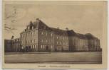 AK Stendal Knabenmittelschule 1935 RAR