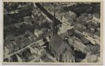 AK Stendal Flugzeugaufnahme Luftbild 1934
