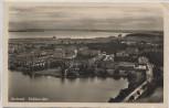 AK Foto Stralsund Wulflam-Ufer Feldpost 1940
