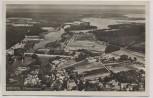 AK Foto Prieros Fliegeraufnahme aus etwa 250 m Höhe 1931