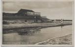 AK Foto Nordseebad Spiekeroog Giftbude 1930