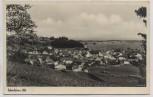 AK Foto Schwabsoien Oberbayern Ortsansicht bei Altenstadt Feldpost 1940