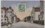 AK Gablonz an der Neiße Pfeifferstraße Jablonec nad Nisou Böhmen Tschechien 1913