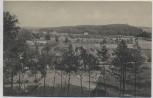 VERKAUFT !!!   AK Zippendorf bei Schwerin Ortsansicht 1920 RAR