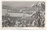 AK Blick auf den Wintersportplatz Gehlberg b. Gräfenroda Thüringen 1938