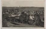 AK Foto Münsingen Ortsansicht 1937