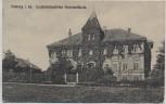 AK Freiberg in Sachsen Landwirtschaftliche Haushaltschule 1926