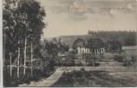 AK Limbach-Oberfrohna Partie an der Knaumühle Sachsen 1919