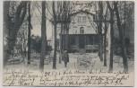 AK Gruss aus Reinbek Hotel Zur Wildkoppel 1906 RAR
