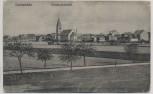 AK Oebisfelde Gesamtansicht mit Kirche 1910