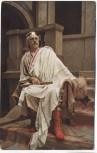 AK Offizielle Postkarte der Passionsspiele Oberammergau Pilatus 1922