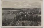 AK Foto Plaue-Bernsdorf Ortsansicht b. Flöha 1935