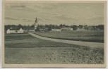 AK Jahnishausen Ortsansicht bei Riesa 1933