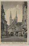 AK Köthen / Anhalt Schalaunische Straße 1940