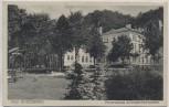AK Bad Godesberg Mineralbad und Draitschbrunnen 1930