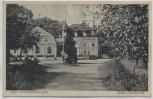 AK Bad Godesberg Hotel Arndtruhe Terrassen-Ansicht 1930