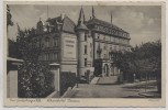 AK Bad Godesberg Rheinhotel Dreesen 1930