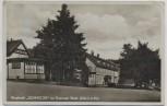 AK Foto Berghotel Schmücke im Thüringer Wald b. Gehlberg 1941