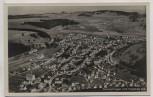AK Foto Onstmettingen vom Flugzeug aus Luftbild Fliegeraufnahme 1935