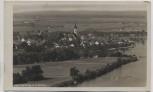 AK Foto Markt Pleinting an der Donau Ortsansicht b. Vilshofen 1935