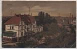 AK Zörbig Kurhaus 1923