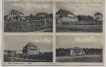 AK Bad Rastenberg in Thüringen Auf der Alm Häuser 1932