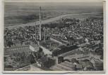 AK Rüsselsheim a. Main vom Flugzeug aus Opel-Werke 1935