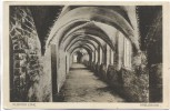 AK Kloster Lüne Kreuzgang Lüneburg 1920