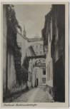 AK Stralsund Bechermacherstraße 1940