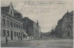AK Eisenberg in Thüringen Adelheid-Straße 1910 RAR