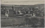 AK Winnweiler Ortsansicht Kirche 1910