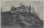 AK Pleystein Augustinerkloster Kloster Oberpfalz 1921