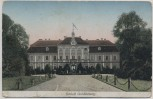 VERKAUFT !!!   AK Schloß Gröditzberg Grodziec b. Zagrodno Schlesien Polen 1909