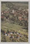 VERKAUFT !!!   Künstler-AK Hans Retzlaff Mädchen auf Wiese über Stadt Reichsarbeitsdienst für die weibliche Jugend Serie III Nr. 6 1935