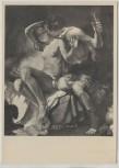 Künstler-AK Karl Truppe Bacchus und Ariadne Akt München Haus der Deutschen Kunst HDK 444 1935
