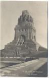 AK Völkerschlacht-Denkmal in Leipzig Feierkarte Sonderstempel Einweihung 18. Oktober 1913 Sammlerstück