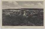 AK Foto Neustadt an der Aisch Ortsansicht 1942
