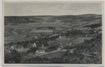 AK Foto Merzig Blick vom Kreuzberg ins Saartal 1935