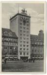 AK Leipzig Hochhaus am Augustusplatz 1935