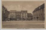 AK Mühlhausen in Thüringen Obermarkt 1910