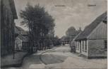 AK Gettorf Teichstraße 1910