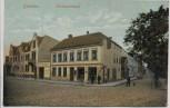 AK Güstrow Lindenstrasse 1906 RAR