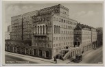 AK Stuttgart Posthochhaus 1934