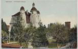 AK Säckingen Trompeter-Schloss 1910