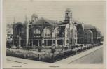 AK Mannheim Rosengarten 1909