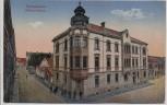 AK Germersheim Offiziers-Gebäude 1919
