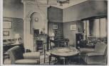 AK Aachen Henrion's Grand-Hotel Innenansicht Damensalon 1910